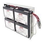APC RBC23 Replacement Battery Cartridge for UPS SU1000R2BX120, SU1000RM2U, SUA1000RM2U, SUA1000RMUS