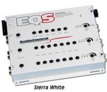 Audio Control EQS Six Channel Trunk Mount Equalizer