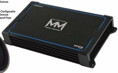 autotek machine 4000 watt