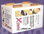 BatCap 8400 12V 9600 Amp Super Battery Authorized BatCap Dealer