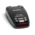BEL Radar GX65 RADAR , LASER , SAFETY DETECTOR  with GPS & PHOTO