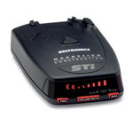 BEL Radar STiDRIVER STEALTH RADAR LASER SAFETY DETECTOR