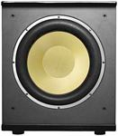 BIC VK-12 12 Inch, 500-WATT KEVLAR SERIES FRONT-FIRING POWERED SUBWOOFER