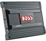 Boss DD3600 DD2600 DIABLO Series 2600 3600-Watt Class D Monoblock Amplifier
