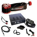 Buttkicker BK-GR2 Buttkicker Gamer 2 Bass Shaker and Amplifier Kit for PC Gaming, Music and More
