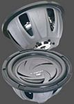 "Cadence GTX12-700-2 12"" SVC 2 ohm, 2.5"" VC, Double 70oz Magnet, Stitched Surround,3D Inverted Cone  GTX12-700-4 GTX15-700-2"