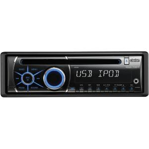 CLARION CZ300 SINGLE-DIN CD/MP3/WMA/AAC RECEIVER WITH USB PORT