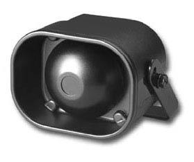 clifford 514c insignia 2 6 tone siren. Black Bedroom Furniture Sets. Home Design Ideas