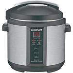 Cuisinart CPC-600 6-Quart, 1000-Watt Electric Pressure Cooker