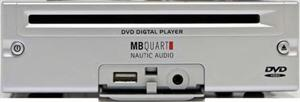 MB Quart WBB-DVD ADD-ON SLAVE DVD DRIVE FOR WM1-BB