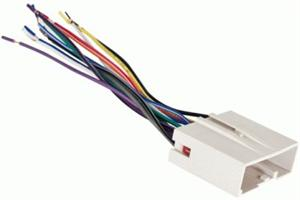 metra 705520 metra 2003 up ford harness
