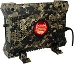 Earthquake 300-XX 300 Watt CAMO Mono Subwoofer / Transducer / Shaker Amplifier with Remote