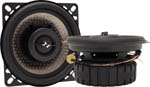 Earthquake F4.0 Focus 4 Inch 2 Way Coaxial Speakers with PistonMax