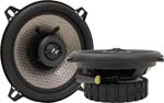 Earthquake F5.25 Focus 5.25 Inch 2 Way Coaxial Speakers with PistonMax