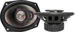 Earthquake F6X9 Focus 6X9 Inch 3 Way Coaxial with PistonMax