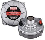 Earthquake HD250X 150 Watt 8 Ohm DJ HORN DRIVER