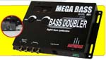Earthquake MB1 MegaBass Digital Bass Processor