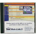 HAI 1108 Web-Link II Software
