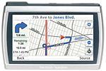 HARMAN/KARDON GPS-500 GUIDE+PLAY PORTABLE GPS NAVIGATOR & DIGITAL AUDIO/VIDEO PLAYER  310 510 810