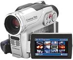 "Hitachi DZ-BD7HA Blu-ray Disc Hybrid Camcorder with Built-in 30GB HDD, 10x Optical Zoom and 2.7"" LCD"