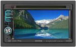 "Kenwood DDX512 6.1"" Touchscreen Full Featured DVD Entertainment System"