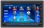 Kenwood DVD / Navigation Head Units and Systems