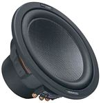 Kenwood Excelon KFC-XW1024D 10 Inch 250 Watt RMS Subwoofer with Carbon-glass Fiber Cone Woofer