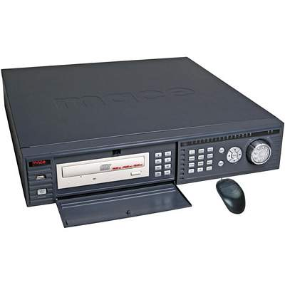 MACE DVR-1600HP-S 16-Channel DVR with Remote Access
