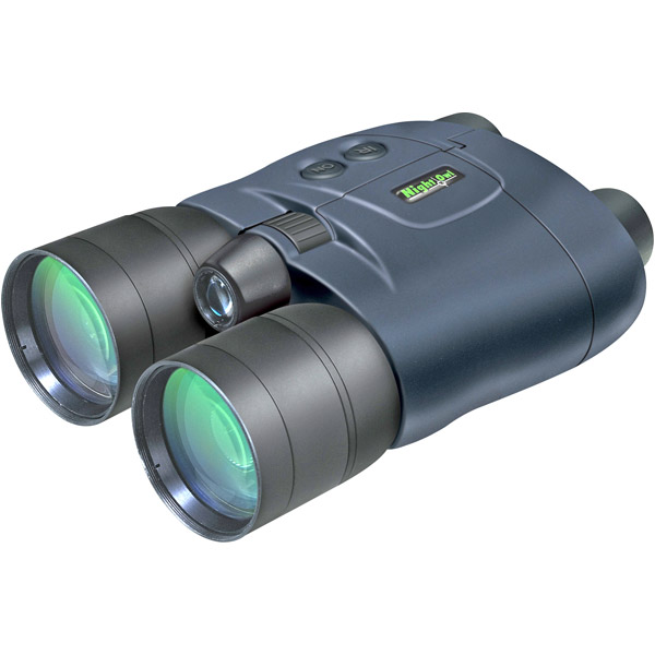 Night Owl NOB5X 5.0x NexGen Night Vision Binoculars with 50mm Lens