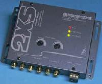 Audio Control 2XS 2 Channel Electronic Crossover