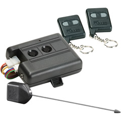 Directed 519H2 Garage/Gate Opener with Code Hopper