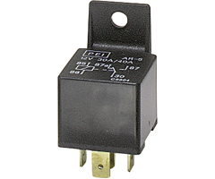Crimestopper XX-402A High-Current Relay