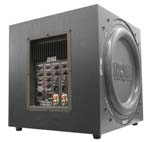 Earthquake SuperNova MKVI-12BLK 12 Inch 600 Watt Powered Subwoofer Shipping Included!