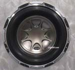 Earthquake SZ-12 SubZero 12 Inch 1000 Watt RMS Competition Subwoofer