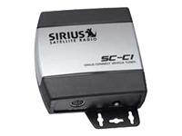 product siruis sxvv connect universal vehicle satellite radio tuner