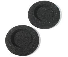 Plantronics 15729-05 Replacement Foam Earpieces