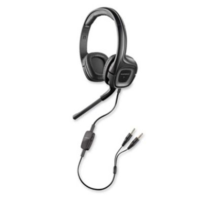 Plantronics .Audio 355 Stereo PC Headset