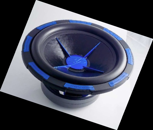 Power Acoustik MOFO-122X 12 Inch MOFO X Cast Frame 2700W Dual 2 Ohm Competition Subwoofer Now Shipping 9/29/09!!