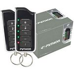 Python 524 Responder LE 2 Way Security / Alarm with Remote Start 5204P