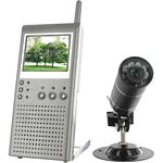 SVAT GX5203 Wireless Handheld Outdoor Color Security System
