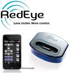THINKFLOOD RedEye Wi-Fi/Internet Home Theater Control with your Mac/PC, iPad/Tablet, iTouch or iPhone Smartphone