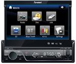 Farenheit TID-893 Single DIN 7 Touch Screen LCD / DVD Receiver with USB / 3.5MM