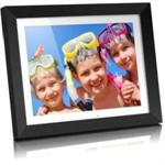 Aluratek ADMPF415F 15 Digital Photo Frame with 2GB Built-in Memory and Remote