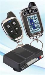 GALAXY 5000RS-2W-1-C-DBP 2-WAY Remote Security / Alarm Remote Start System with Data Bus Port