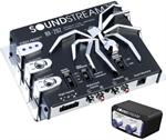 SoundStream BX-20Z Digital Bass Reconstruction Processor with 13.5V Preamp Output