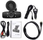 Top Dawg TDGPSCAM01 GPS 1080P DVR Dash Cam with 1.5 LCD Screen