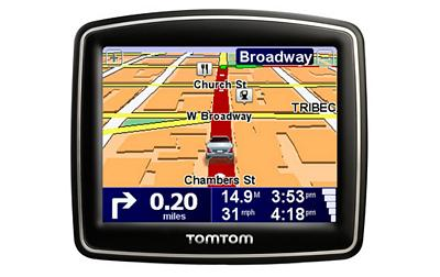 TOMTOM ONE 130S, BOX PACKAGING