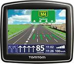 TOMTOM XL 140S 3.5 Inch Touch Screen Portable GPS with Turn by Turn Voice (Refurbished)