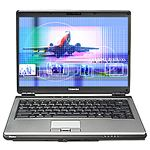 Toshiba Tecra M8/A8 and Protege M400/R500 Series Notebook Computers