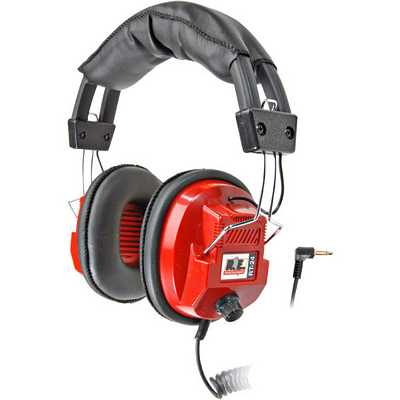 Uniden RT24 Racing Headset For NASCAR Scanners